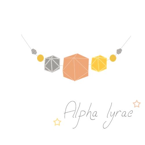 alpha lyrae