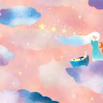 La petite souffleuse d'étoile