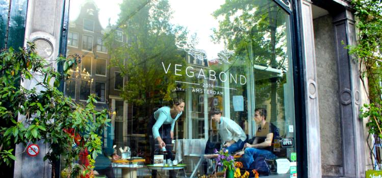 Amsterdam, la jolie ville aux vélos