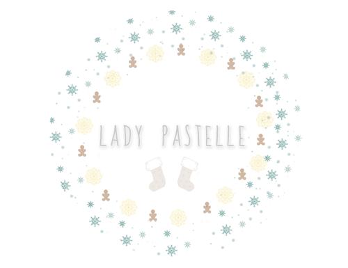 Le blog de Lady Pastelle