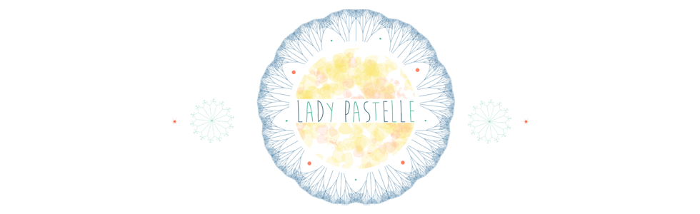 Le blog de Lady Pastelle